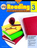 Advantage Reading, Gr. 3, eBook