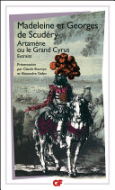 Artamène ou le Grand Cyrus Pdf/ePub eBook