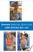 Harlequin Special Edition June 2018 Box Set   Book 1 of 2