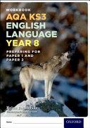 AQA KS3 English Language: Year 8 Test Workbook Pack