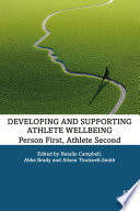 Developing and Supporting Athlete Wellbeing
