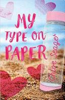 My Type on Paper Pdf/ePub eBook