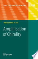 Amplification Of Chirality Book PDF
