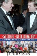 The Scourge of Neoliberalilsm Pdf/ePub eBook