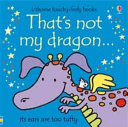 That is Not My Dragon