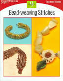 Bead Weaving Stitches