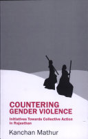 Countering Gender Violence