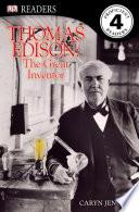Thomas Edison   The Great Inventor