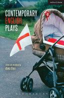 Contemporary English Plays