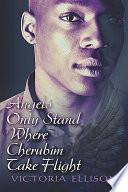 Angels Only Stand Where Cherubim Take Flight