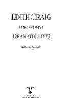 Edith Craig  1869 1947