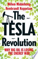 The TESLA revolution Book