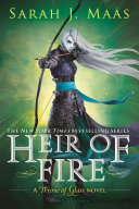 Pdf Heir of Fire