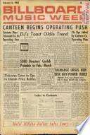 6 Fev 1961