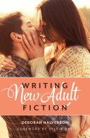 Writing New Adult Fiction Pdf/ePub eBook