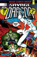 Savage Dragon  83
