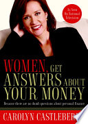 Women Get Answers About Your Money