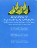 Handbook of Mathematical Functions [Pdf/ePub] eBook
