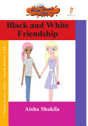 Pdf Black and White Friendship Telecharger