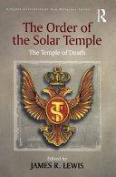 The Order of the Solar Temple Pdf/ePub eBook