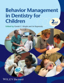 Pdf Behavior Management in Dentistry for Children
