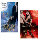 Amanda Ashley Bundle: Bound By Night & Bound By Blood ebook