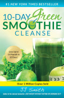 10-Day Green Smoothie Cleanse Pdf/ePub eBook