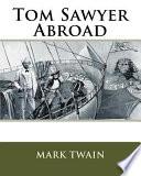 Free Download Tom Sawyer Abroad Book