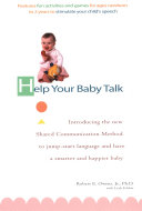 Help Your Baby Talk