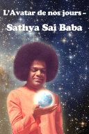 L'Avatar de nos jours — Sathya Sai Baba ebook
