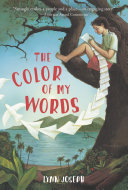 Pdf The Color of My Words Telecharger