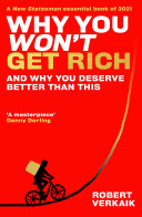 Why You Won't Get Rich