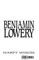 Benjamin Lowry