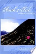 Faith 2 Talk A Collection of Poetry