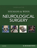 Youmans and Winn Neurological Surgery E Book Book