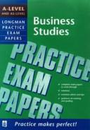 Longman Practice Exam Papers