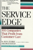 Cover of The Service Edge