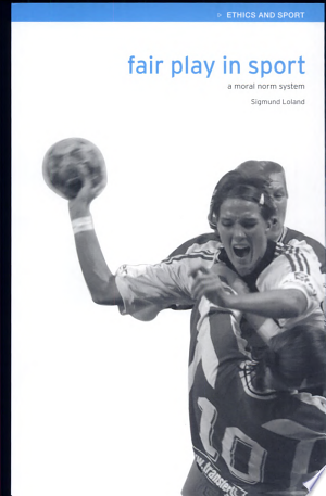 Download Fair Play in Sport Books - RDFBooks