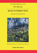 Baroja: The Road to Perfection Book