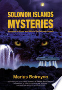 Solomon Islands Mysteries