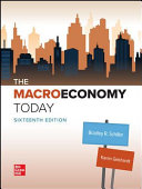 Loose Leaf The Macro Economy Today Book