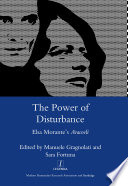 The Power of Disturbance