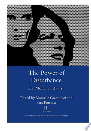 Download The Power of Disturbance Free Books - E-BOOK ONLINE