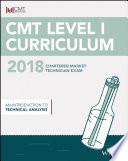 CMT Level I 2018