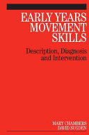 Early Years Movement Skills