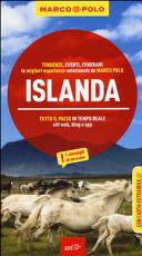 Guida Turistica Islanda. Con atlante stradale Immagine Copertina