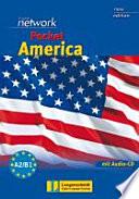 English Network Pocket America - Buch Mit Audio-CD
