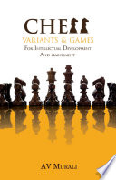 Chess Variants and Games Book PDF