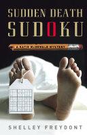 Pdf Sudden Death Sudoku