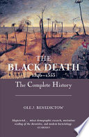 The Black Death  1346 1353